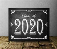 6th Year Graduation 2020